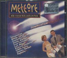 Meteore Compilation - Sandy Marton/Samantha Fox/Righeira/Luis Miguel Cd Perfetto