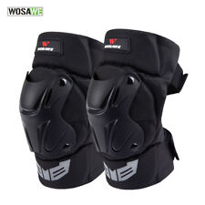 Motorcycle Elbow Knee Pads Set Motocross Knee Protector Guard MTB BMX Knee Brace