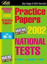KS2 National Test Practice Papers: Maths: Maths Key stage 2 (Key Stage 2 Natio,
