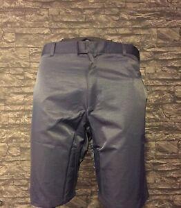 Vintage Deadstock Italian NANI BON Travel Shorts 80's 90's Casuals Stone CP 34W