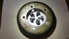 Ariens snowblower 3003 friction wheel disc 70009 flange whizlock screw