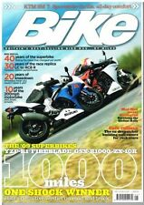 May Bike Monthly Magazines