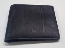 63dd23f6b6 ... carte di creditoMateriale: Pelle. Portafoglio cartier pasha logo  L3001208 -40% sul listino