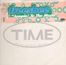 FREESBEE - Jumpin' A La Luna - Time