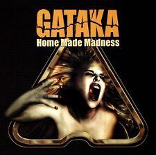 GATAKA - HOME MADE MADNESS PSY GOA TRANCE  Visual Paradox Sesto Sento Apocalypse