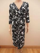 NEXT 3/4 Sleeve Floral Maternity Dresses