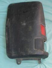 Angle de pare-chocs arrière droit Fiat Ducato (1994/2002).