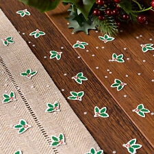Confetti Table Decorations NEW Christmas ,Snowflake,Santa,Reindeer,Trees, Merry