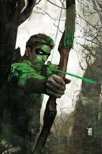 Green Arrow #45 Foil