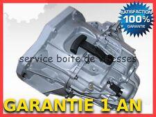 Boite de vitesses Renault Master 2.5 DCI PK5366 BV5 1 an de garantie