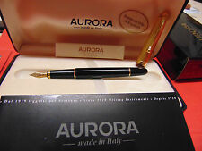 PENNA STILOGRAFICA  AURORA 88  FOUNTAIN PEN