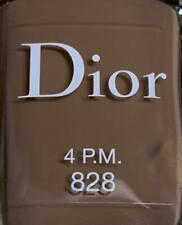 Dior nail polish 828 4 PM rare limited edition 2019 BNIB