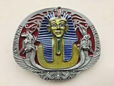 Tutanchamun Pharao Gürtelschnalle Ägypten Pyramiden.