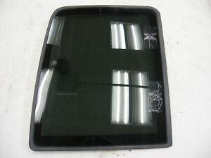 1988-1999 CHEVY GMC TRUCK TINTED PASSENGER RIGHT REAR QUARTER GLASS WINDOW