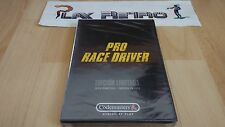 PLAY STATION 2 PS2 PRO RACE DRIVER NUEVO PRECINTADO EDICION LIMITADA PROMOCIONAL
