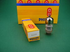 2 x EC86 Philips Röhre NOS Valve EC 86 -> Röhrenverstärker / tube amp