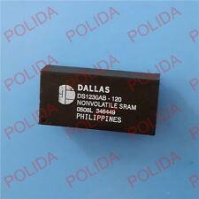 1PCS Nonvolatile SRAM IC DALLAS/MAXIM EDIP28 DS1230AB-120 DS1230AB-120+ DS1230AB