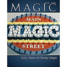 Jouets et jeux livres de magie