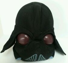 STAR WARS - Darth Vader Angry Birds Soft Toy Plush Doll Hasbro LFL 2009 Toy