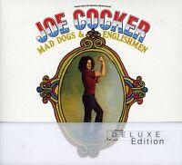 Joe Cocker - Mad Dogs & Englishmen [New CD] Germany - Import