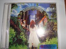 Scissor Sisters - Scissor Sisters (CD 2007) 2 bonus tracks