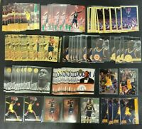 (155) 1993 Chris Webber ODD Ball Rookie Cards With Inserts Lot x155 Cards Invest