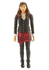 "DOCTOR WHO - CLARA OSWALD 3.75"" Action Figure - new without retail packaging"