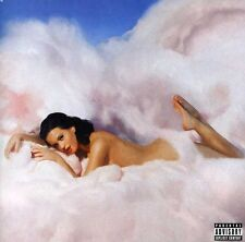 Katy Perry - Teenage Dream: The Complete Confection [New CD] Explicit