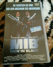 MIB - Men in Black (VHS)