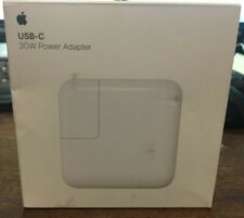 Original  Apple 30w USB- C  Power Adapter A1882 MR2A2LL/A