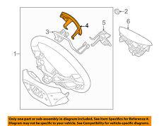 967003X800RY Hyundai Switch assystrg remote cont r 967003X800RY, New Genuine OEM