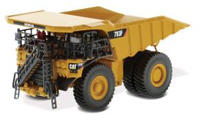 Caterpillar CAT 793F Mining Truck 1:125 Scale Model - Diecast Masters - 85518*