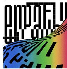 NCT 2018 Album [NCT 2018EMPATHY] (Random Ver.) New & Sealed