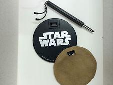 Sideshow 1/6 Scale Star Wars Clone Trooper  Sand  Base