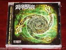 Algebra: Polymorph / Procreation CD 2013 Stormspell Records USA SSR-DL101 NEW