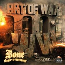 Art Of War Iii - Bone Thugs-N-Harmony (2013, CD NEUF) Explicit