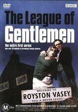 The League Of Gentlemen : Series 1 (DVD, 2003)
