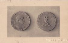 * VICENZA - Medaglia di Camillo Mariani 1565-1933