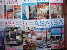 15Stück  Zeitschriften CASA DECO
