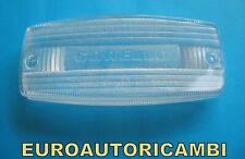 LAMBORGHINI MIURA P400 SV LANCIA FULVIA ZAGATO REVERSE LAMP LIGHT LENS BACK UP