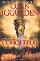 Conqueror (Conqueror, Book 5),Conn Iggulden