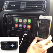 6.5'' MIB RCD330 CarPlay 187B Stereo 6RD 035 187 B fit for JETTA PASSAT