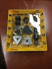 LOT OF 2 Brand New Sealed Tool - Free Shipping - Rockwell RW9172k