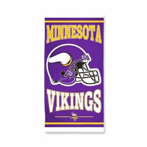 "NFL Minnesota Vikings 30"" x 60"" Beach Towel"