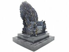 Iron Throne from The Game of Thrones (A Song of Ice and Fire) - Paper Toy - DIY