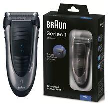 Braun Series 1 190s-1 (uno) Afeitadora Eléctrica sensible al tacto sistema / Nuevo