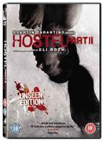 Hostel Part II - Unseen Edition [2007] [DVD][Region 2]