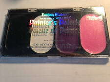 Wet N Wild Fantasy Makers Painters Pallette #12566 Femme Fatale New Sealed