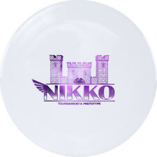 New Westside Disc Golf Tournament-X Fortress - Nikko Proto *Choose Weight/Color