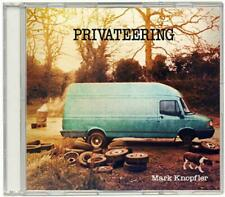 CD SALE!! ~ PRIVATEERING ~ MARK KNOPFLER ~ 2 DISC SET ~ BRAND NEW